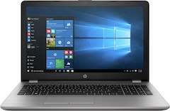 "PC Portable 15.6"" HP 250 G6 - HD, Celeron N3060, 4Go, 500Go HDD (Frontaliers Suisses)"