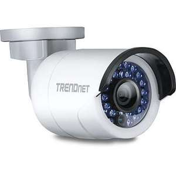 Caméra IP exterieure TrendNet TV-IP310PI - 3Mpx, Full HD