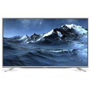 "TV 55"" Sharp SH18LC55CUF8462ES - LED, UHD 4K, Smart TV"