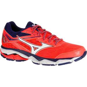 Chaussures de running Mizuno Wave Ultima 9 - orange corail (du 37 au 41)