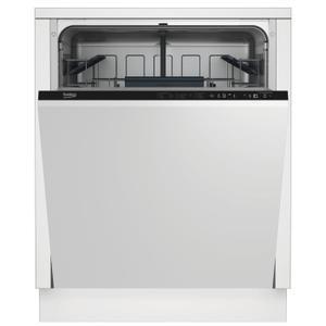 Lave-vaisselle encastrable Beko LVI62F - 13 couverts, 46 dB, A++