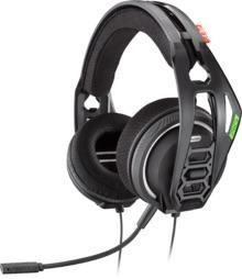 Casque Micro Plantronics RIG 400 HX pour PC / Xbox One (+10€ offerts en Super Points)