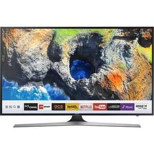 "TV 58"" Samsung UE58KU6000 - LED, UHD, Smart TV"