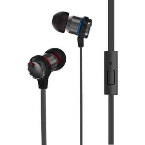 Ecouteurs intra-auriculaires Cooler Master MasterPulse In-ear