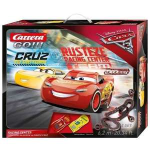 Circuit Carrera Go Cars 3