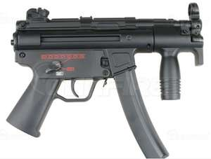 Réplique Airsoft MP5 Galaxy