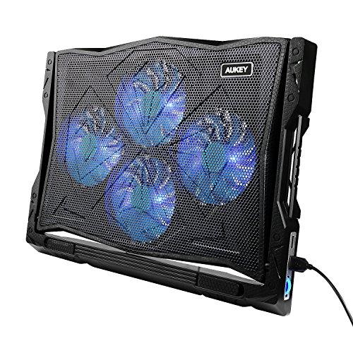 Refroidisseur Aukey pour PC Portables (Vendeur tiers)