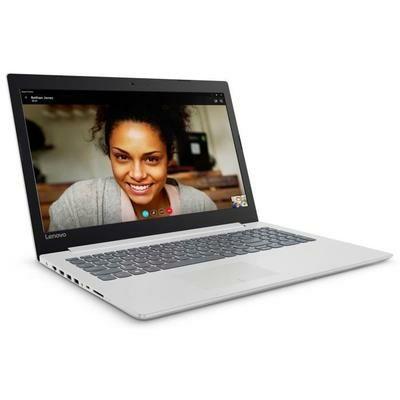 "PC Portable 15""Lenovo Ideapad 320-15ISK - HD -RAM 4Go - Intel Core i3-6006U- 128GO SSD - Intel HD Graphics - Windows 10"