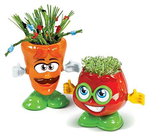[Panier plus] Jeu scientifique Clementoni : Jardin potager