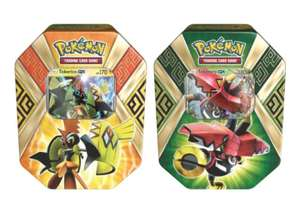 Jeu de cartes POkemon Pokebox Noel 2017 : 1 Carte promo + 4 Boosters