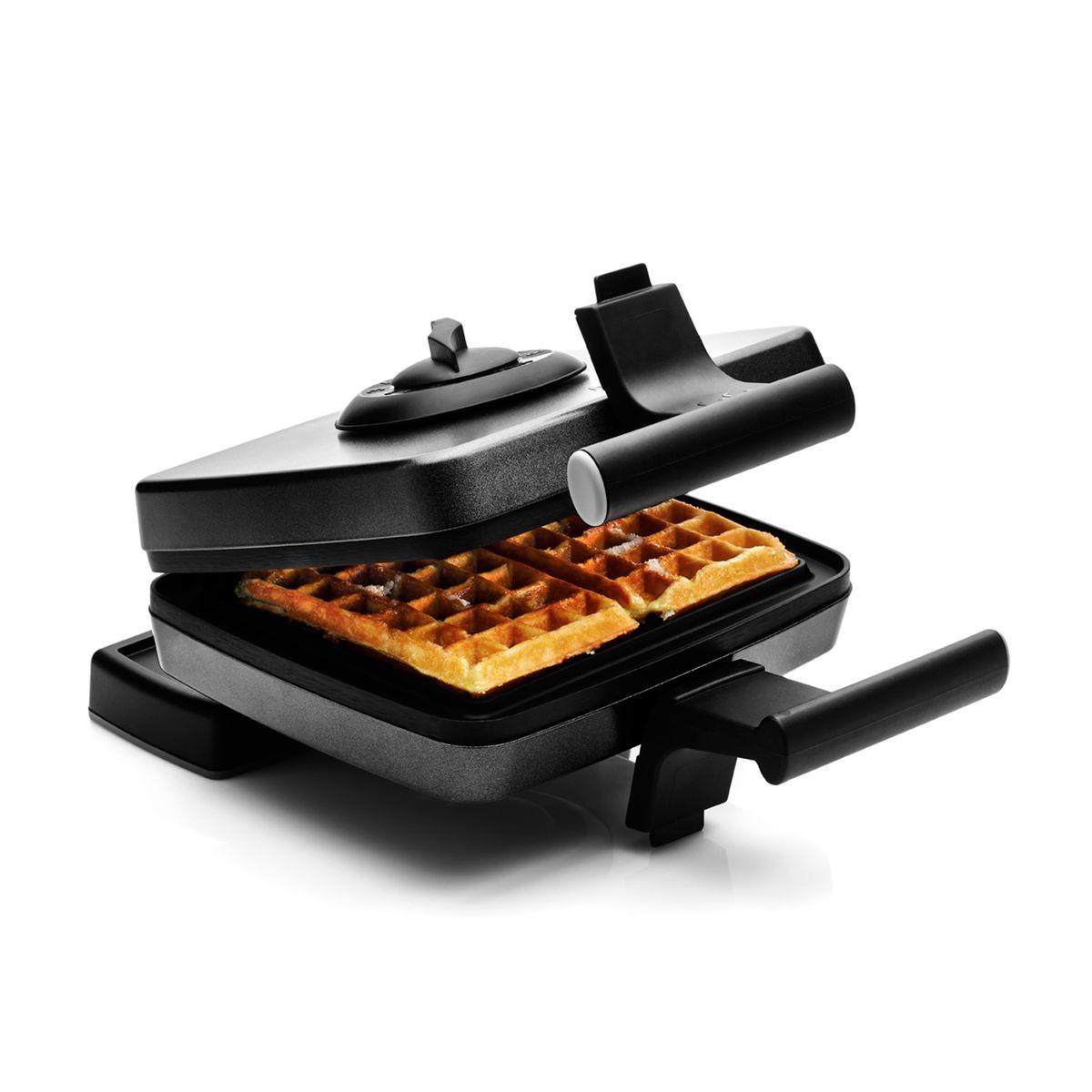 Gaufrier Frifri Multex WA106A avec 3 jeux de plaques