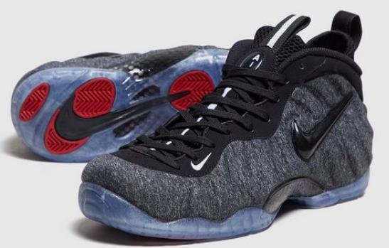 Sélection de Baskets Nike Foamposites en Promotion - Tailles et Coloris au choix