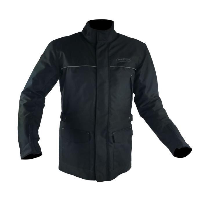 Superbe veste de moto Rider Tec (taille au choix)