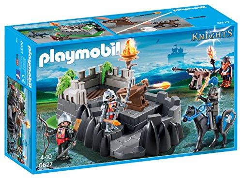 [Prime] Jouet Playmobil Bastion Des Chevaliers (6627)