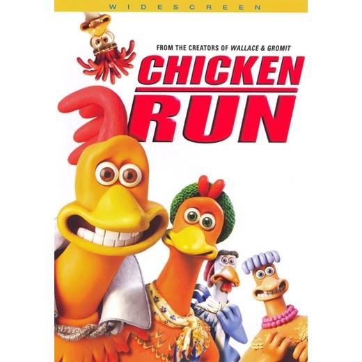 Sélection de films HD à 0.99€ - Ex : Chicken Run, Epic, La légende de Manolo... actuellement 68 films (Dématérialisés)
