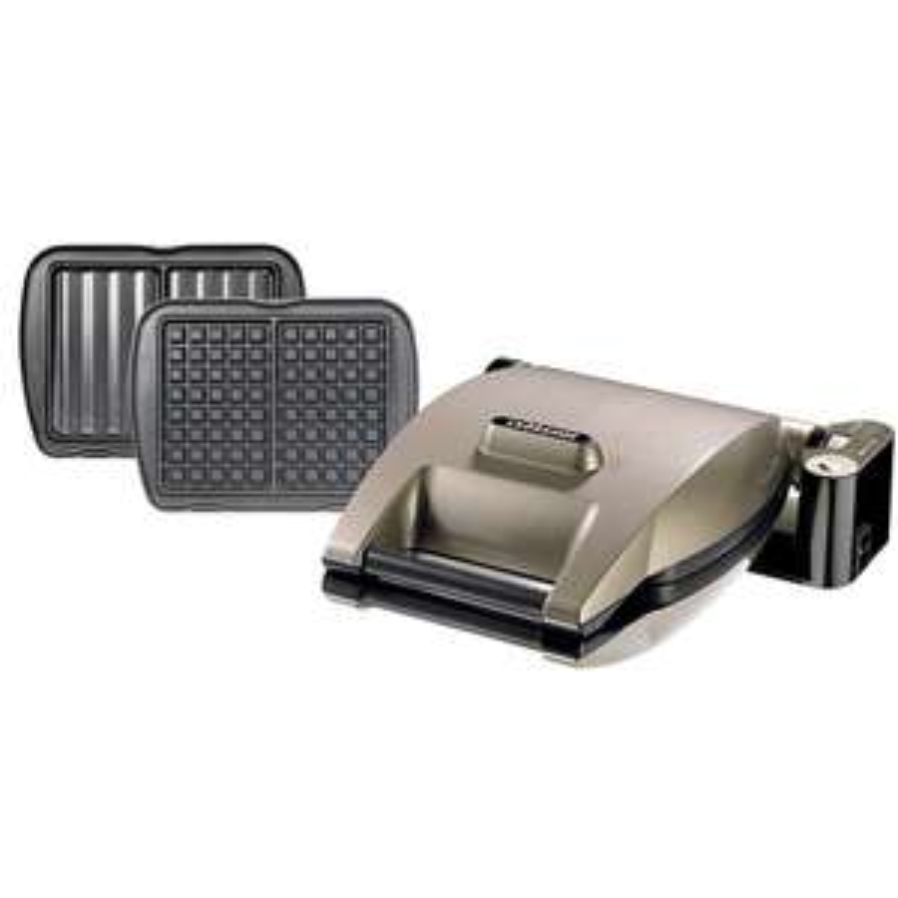 Gaufrier Lagrange Premium Gaufres + Croq' - 019422