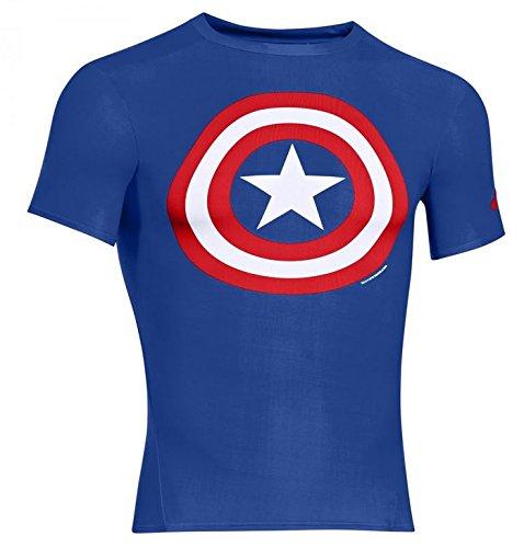 Séléction de produits Under Armour en promotion - Ex : T-Shirt de compression Alter Ego