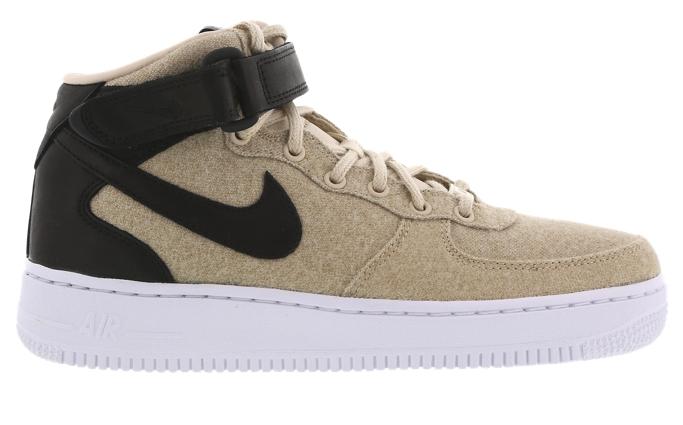 Chaussures Nike Air force 1 ´07 HI pour femme