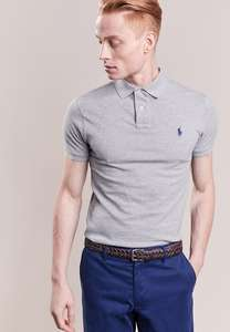 Polo Ralph Lauren Weathered Slim Fit - Taille XXL