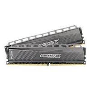 Barrette de ram Ballistix Tactical 16 Go (2 x 8 Go) DDR4 2666 MHz CL16