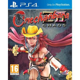 Onechanbara Z2 Chaos sur PS4