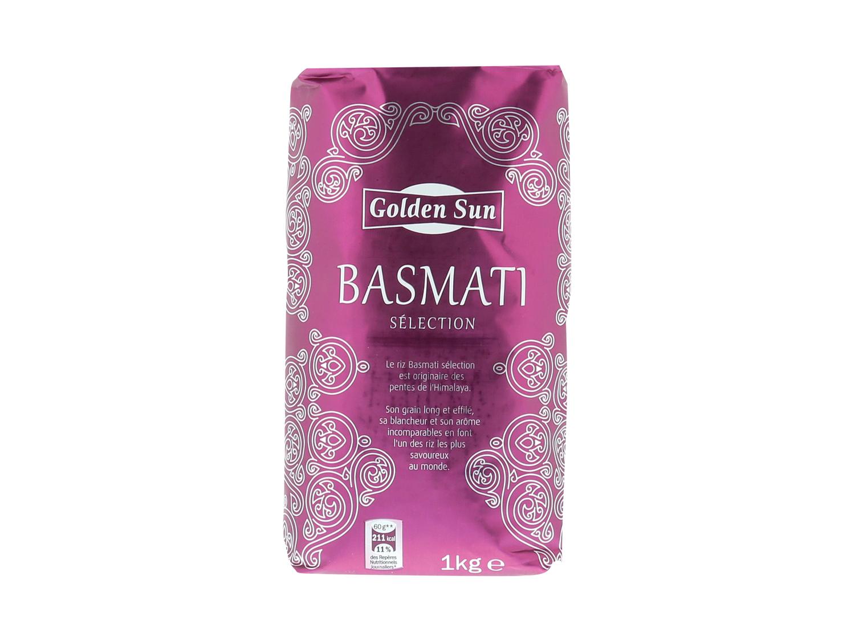 Riz Basmati - 1 kg