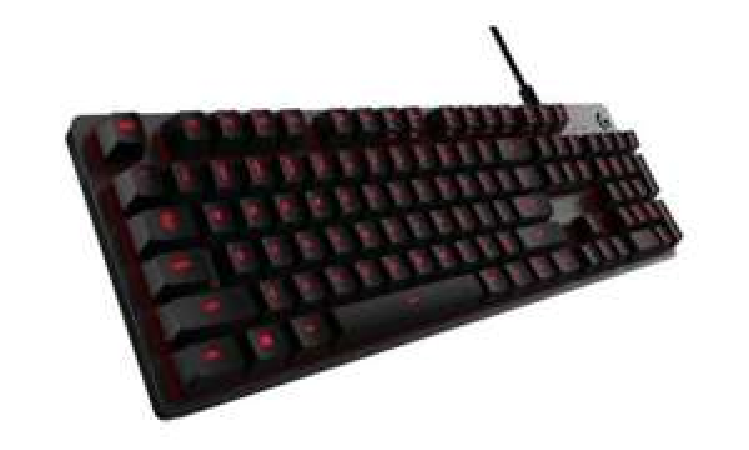 Clavier Gamer Mécanique Logitech G413 Carbon