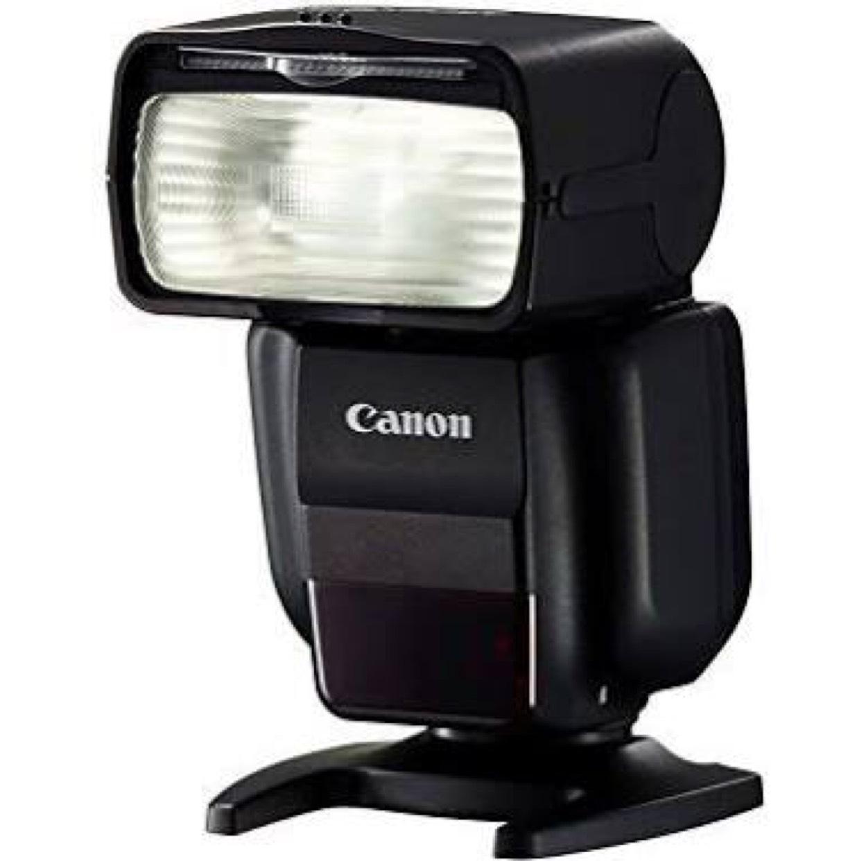 Flash pour appareil photo Canon Speedlite 430EX III