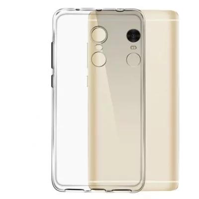 Coque Tochic pour Xiaomi Redmi Note 4