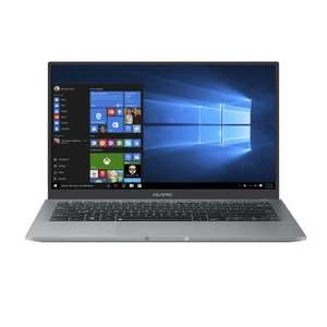 "PC portable 14"" full HD Asus ZenBook Pro 14-78512 - i7-7500U, 8 Go de RAM, 512 Go en SSD"