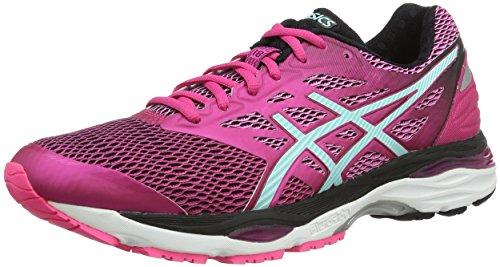 Chaussures de running Asics Gel-Cumulus 18 - rose (du 35 au 39.5)