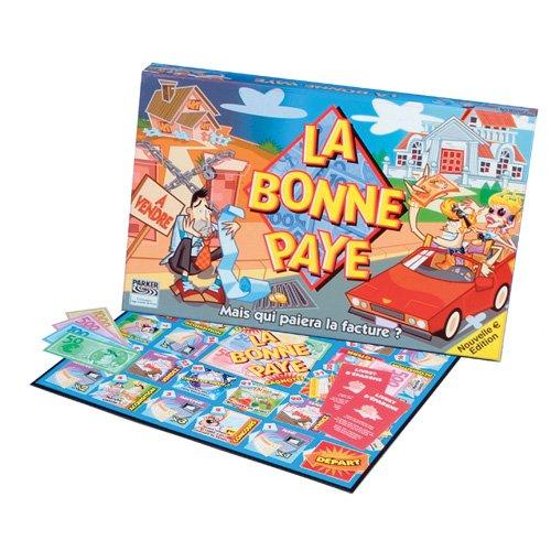 Sélection de produits en promotion - Ex: Jeu de société La Bonne Paye - Angers (49)