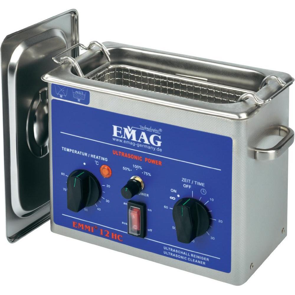 Bac ultrason Emag Emmi-12HC