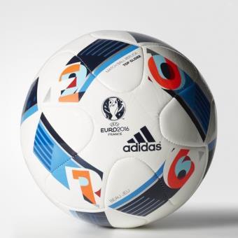 Ballon de football Adidas Top Glider UEFA EURO 2016 - Taille 5