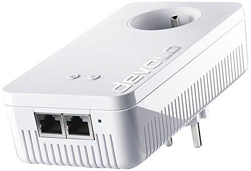 Prise CPL Devolo dLAN 1200+ WiFi