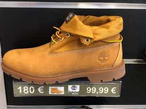 Chaussures Timberland Basic Roll Top  - Destockmania Bondy 93