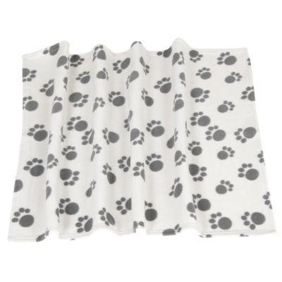 Couverture polaire pour chien et chat Pawty - 100x70 cm