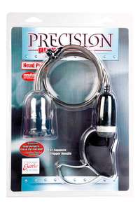 Sextoy CEN Precision - Transparent