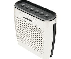 Enceinte Bluetooth Bose SoundLink Colour - blanc chez Boulanger Saint-Parres-aux-Tertres (10)
