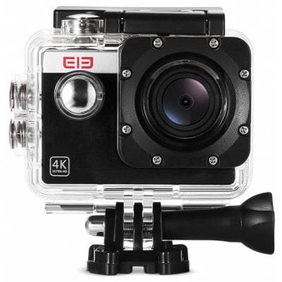 Camera sportive Elephone EleCam Explorer S - 4K UHD, capteur IMX-179