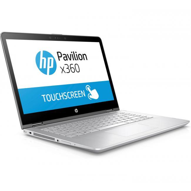 """PC Portable HP convertible 14"""" Pavilion x360 14-BA087NZ - Frontaliers Suisses"""