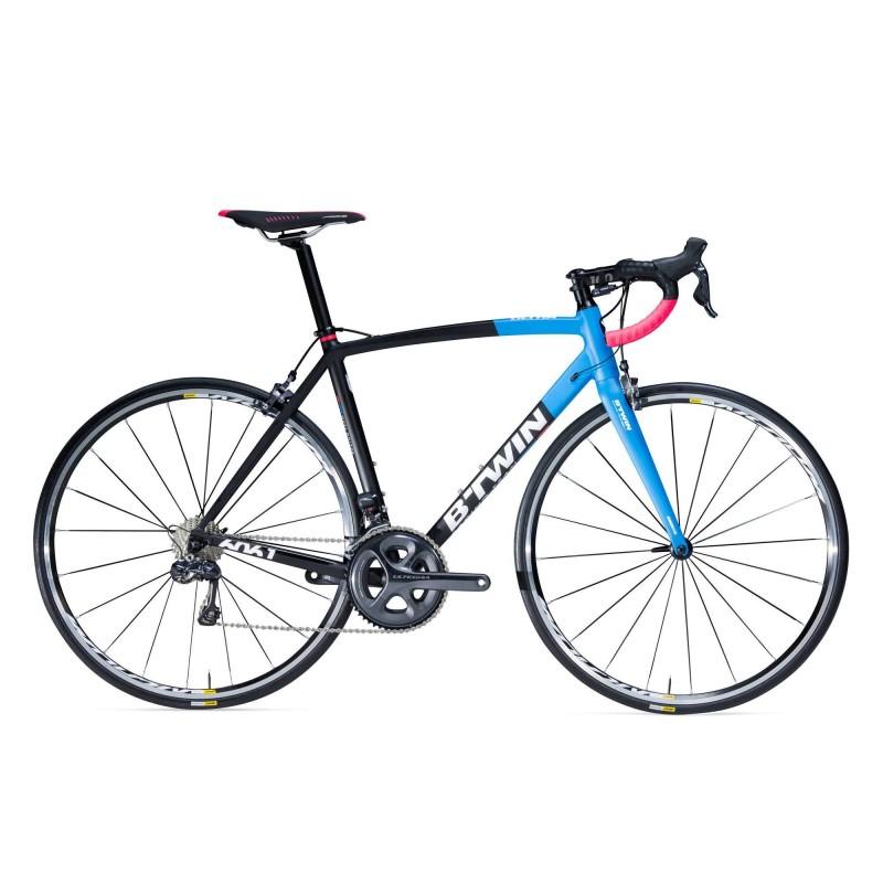 Vélo de route B'Twin Ultra 940 AF  DI2