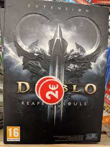 Diablo 3 Reaper of Souls sur PC - Stains (93)