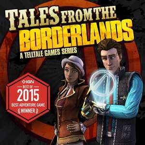 [Twitch / Amazon Prime] Tales from the Borderlands Offert sur PC (Dématérialisé)