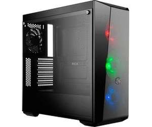 Boîtier PC CoolerMaster MasterBox Lite 5 Window RGB