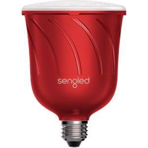 Ampoule LED Sengled Pulse Master NV0219 - rouge