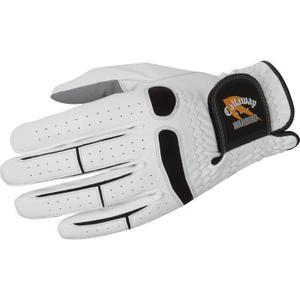 Lot de 2 gants de Golf Callaway Warbird -Taille S, Blanc