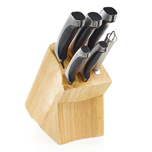 Lot de 6 couteaux Ross Henery Professional (Vendeur tiers)