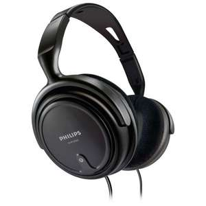 Casque Hifi Philips SHP2000/10