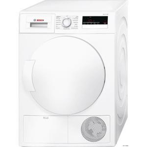 Sèche-linge Bosch WTN83200FF - 7 kg, Condensation, Classe B, Blanc